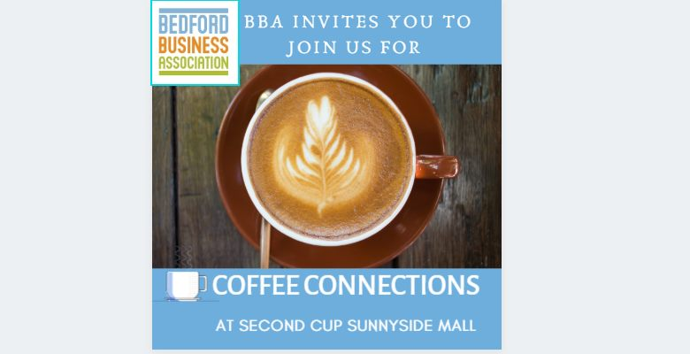 Coffee Connections – Feb 27th